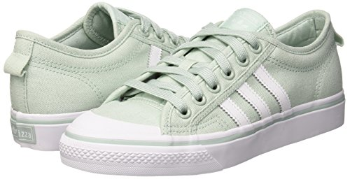 Baskets en toile Adidas
